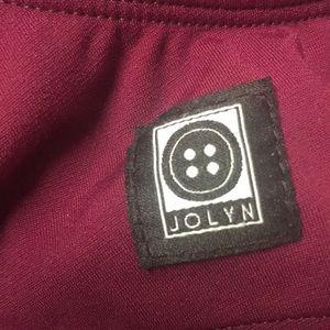 Jolyn onesie
